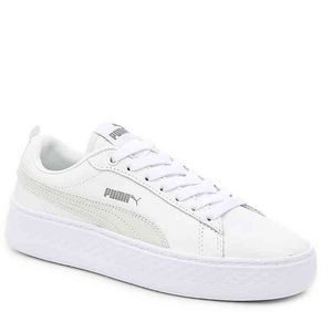 Puma Smash Platform Sneaker Women's